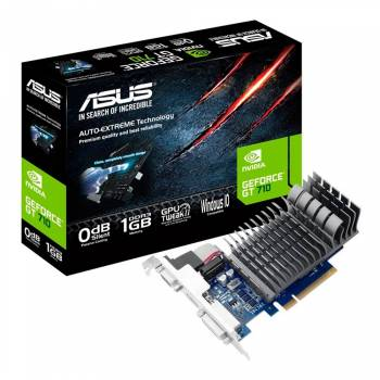 ASUS GEFORCE GT 710 /710-1-SL-BRK