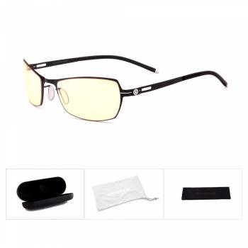 GAMEKING LENTES G603 BLACK