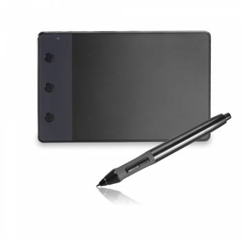 HUION TABLET MODELO 420 BLACK