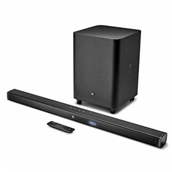 JBL SOUNDBAR BAR 3.1 450W 4K W/WIRELESS SUBWOOFER