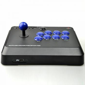 MAYFLASH JOYSTICK ARCADE STICK F300 REV 1.3