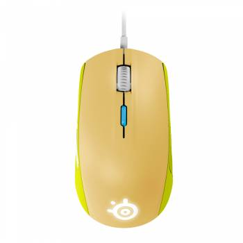 STEELSERIES MOUSE RIVAL 100 GREEN PN 62339