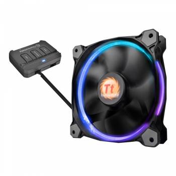 THERMALTAKE FAN RIING 12 RGB CL-F042-PL12SW-A