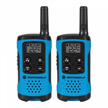 MOTOROLA TALKABOUT T100 PACK 2