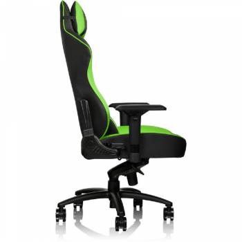 THERMALTAKE SILLA GTC 500 BLACK GREEN GC-GTC-BGLFDL-01
