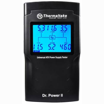 THERMALTAKE TESTER DE FUENTE DR POWER II AC0015
