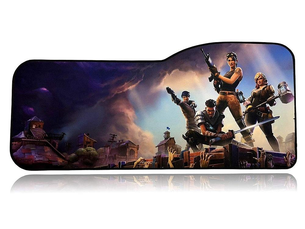 FORTNITE EXTENDED MOUSE PAD