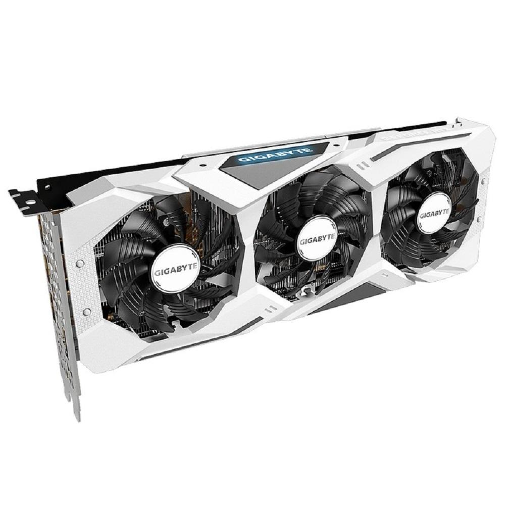 GIGABYTE GEFORCE RTX 2060 SUPER GV-N206GAMINGOCWHITE-8GD
