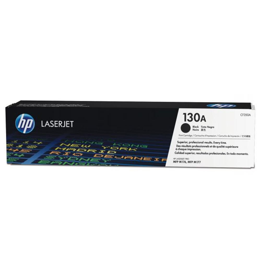 HP TONER 130A BLACK