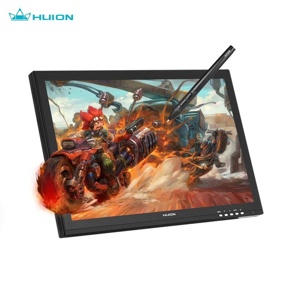 HUION TABLET DIGITALIZADORA GT-191