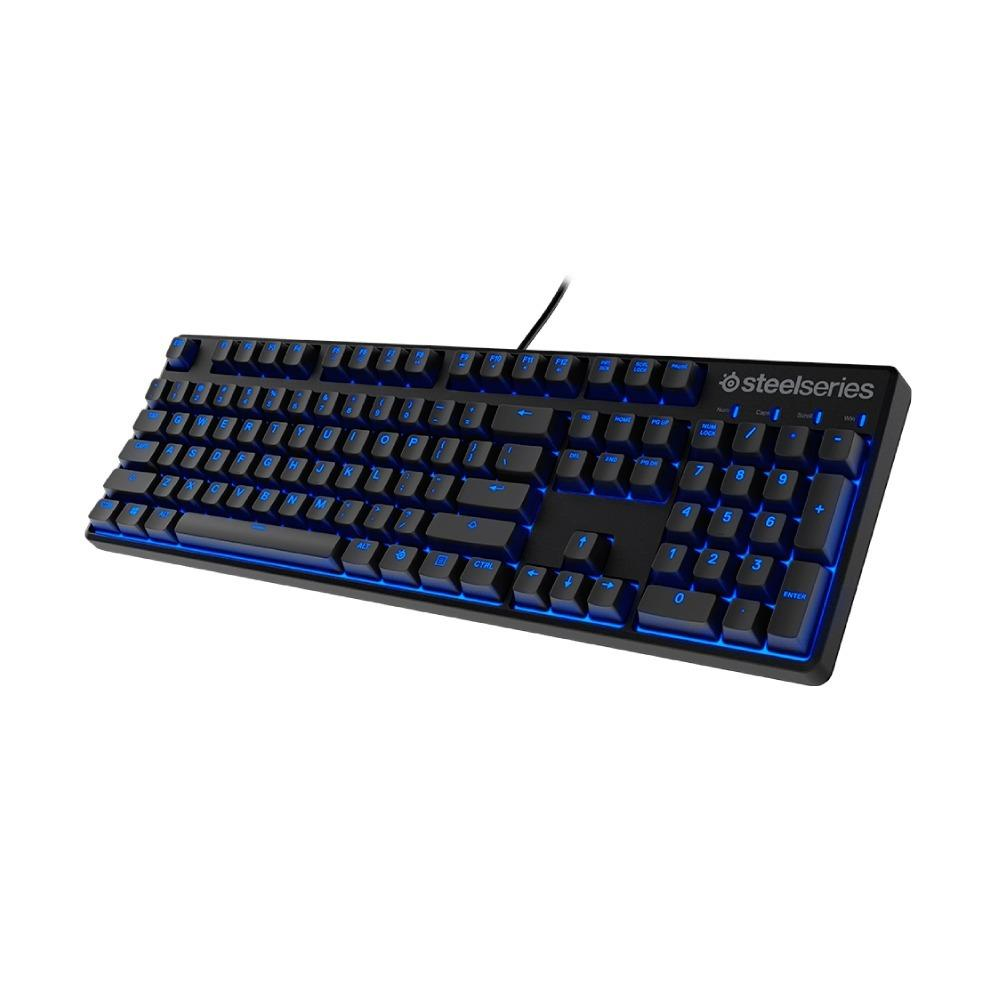 STEELSERIES TECLADO APEX M500PN:64490