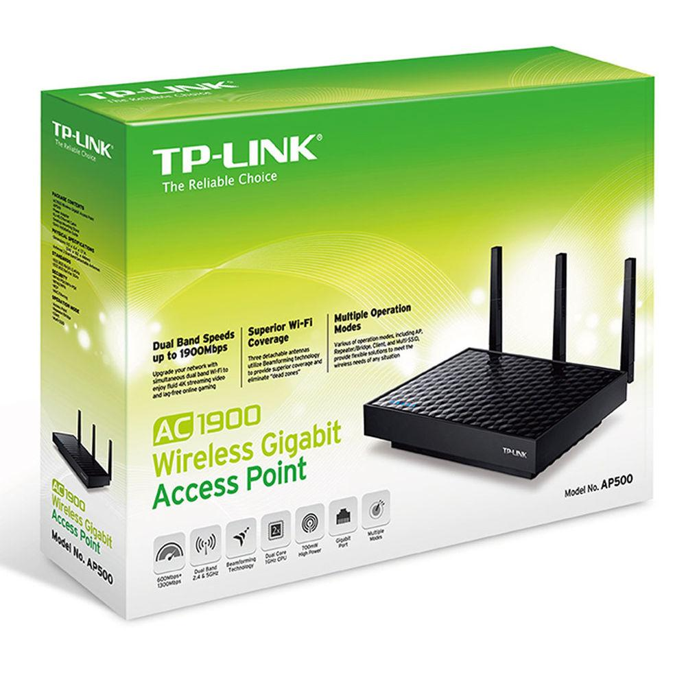 TP-LINK ACCES POINT AP500