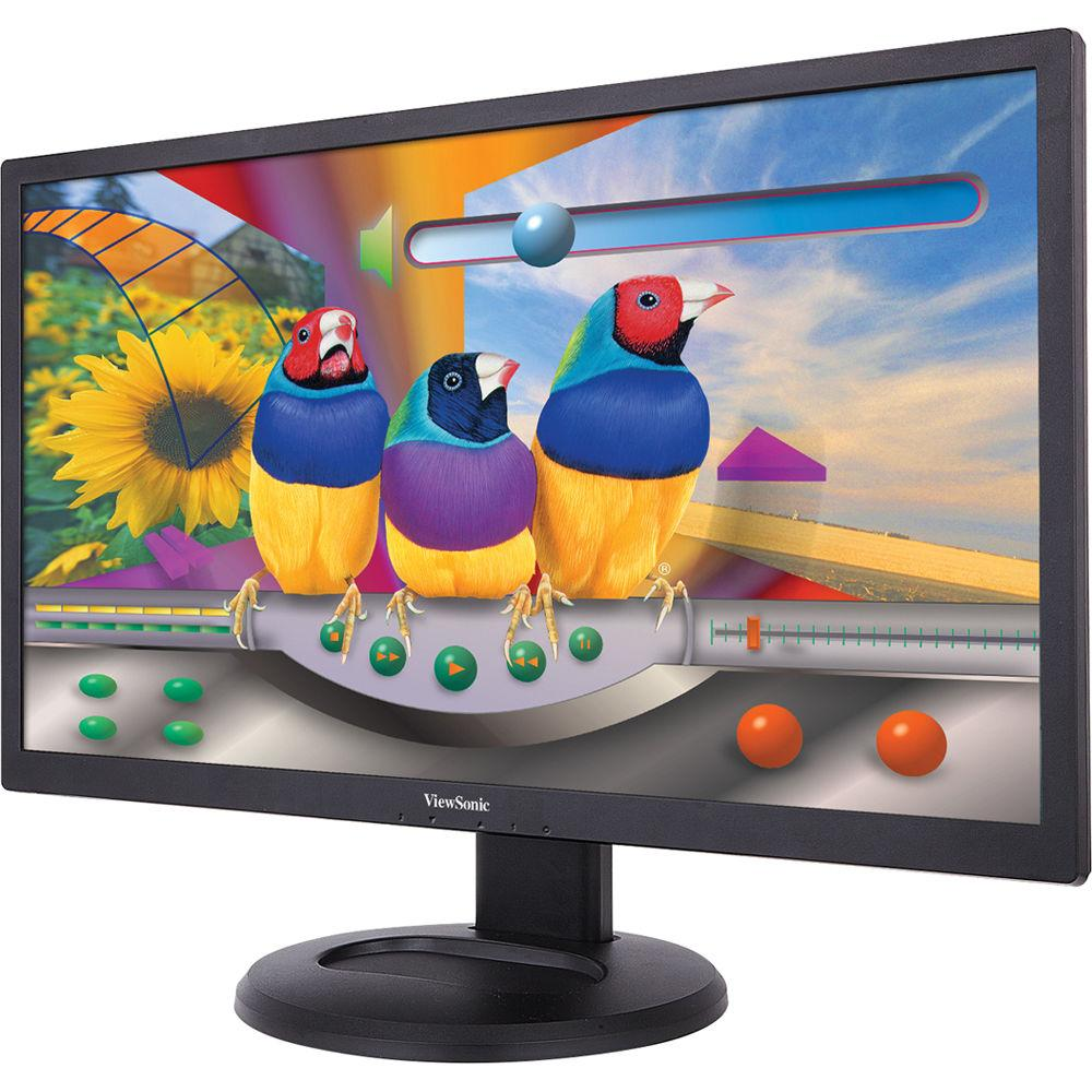 VIEWSONIC MONITOR VG2860mhl-4K 28